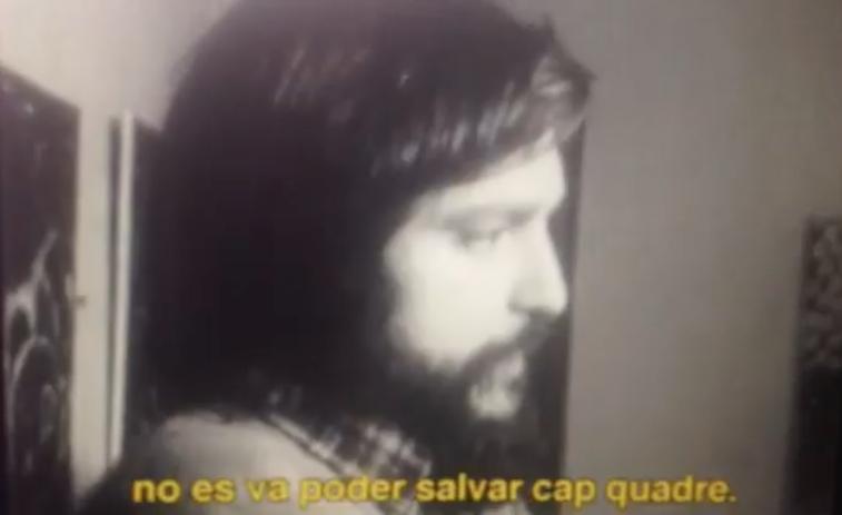 Jordi Costa, a la pel·lícula